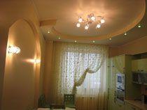 капитальный ремонт офисов, квартир в Сургуте