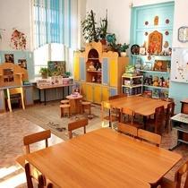 ремонт, отделка детских садов в Сургуте