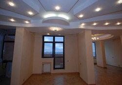 внутренняя отделка дома Сургут