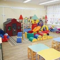 Отделка детских садов в Сургуте и пригороде, отделка детских садов под ключ г.Сургут